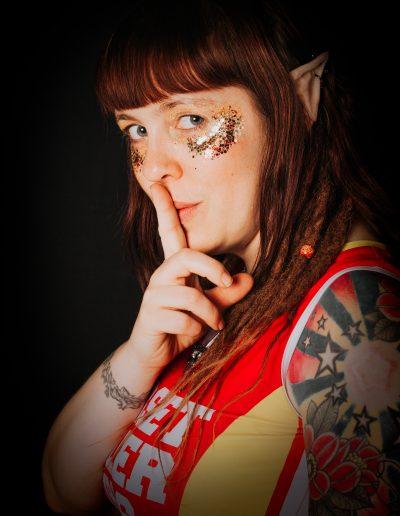 #78 Fairy Tuff